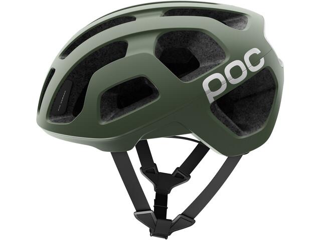 POC Octal - Casque de vélo - vert/olive